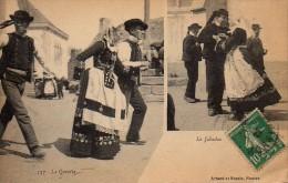 56  La Gavotte  , Le Jabadao - France