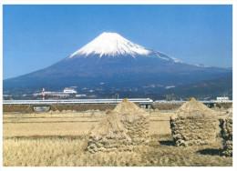 (201) Japan - High Speed Train Line - Trenes