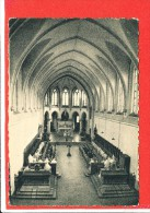 59 GODEWAERSVELDE Cpsm Abbaye Ste Marie Du Mont Religieux Au Choeur       4 Helio Lorraine - France