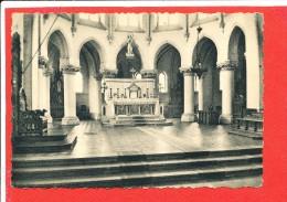 59 GODEWAERSVELDE Cpsm Abbaye Ste Marie Du Mont Le Sanctuaire    3  Helio Lorraine - France