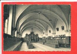 59 GODEWAERSVELDE Cpsm Abbaye Ste Marie Du Mont Le Chapitre Conventuel     5  Helio Lorraine - France