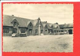 59 GODEWAERSVELDE Cpsm Abbaye Ste Marie Du Mont Vue Partielle Des Ateliers  10   Helio Lorraine - Autres Communes