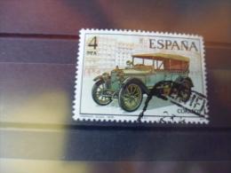 ESPAGNE TIMBRE OU SERIE YVERT  N°2049 - 1931-Aujourd'hui: II. République - ....Juan Carlos I