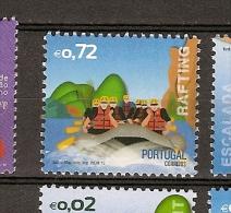 Portugal ** & Desporto Radical, Rafting 2015 - Rafting