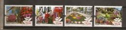 Portugal ** &  Madeira, Festa Da Flor  2015 (2) - Briefmarken