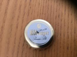 """Capsule De Bière *x """"Bitburger Premium Pils"""" (Allemagne) Type 1 HB - Bière"""