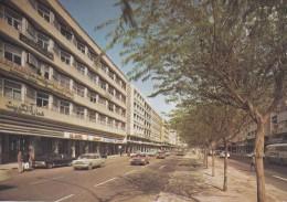 C P M---KOWEIT--FAHD AL-SALEM STREET--KUWAIT---voir 2 Scans - Koweït