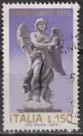 Repubblica Italiana, 1975 - 150 Lire Anno Santo - Nr.1287 Usato° - 1946-.. Republiek