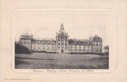 Cp , 27 , ÉVREUX , Collège Saint-François De Sales - Evreux