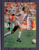 België -Voetbal Een Feest - Wetteren 25/3/2000   (RM8169) - Zonder Classificatie