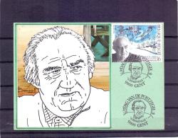 België - O. Bonnevalle - Gent 30/3/96   (RM8306) - Día Del Sello