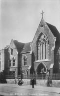 ANGLETERRE St Mary's Church Gosport - Angleterre