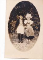 24355 Carte Photo Enfant Costume Breton -sans Aucune Indication Au Dos - Bretagne