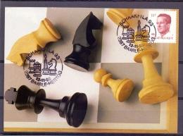 Belgi� - Schaakfila 93 - Baarle Hertog 13/11/93   (RM8609)