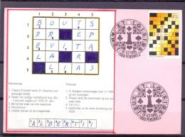Belgi� - Jeux et Loisirs - Peruwelz 18/3/1995  (RM8610)