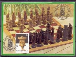 Belgi� - Filartes - Wetteren 18/3/95  (RM8612)