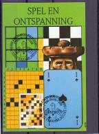 Belgi� - Spel en ontspanning - Brussel 20/3/95  (RM8613)