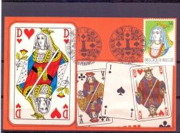 België - Jeux Et Loisirs - Peruwelz 18/3/1995  (RM8615) - Giochi