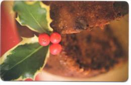 INGHILTERRA SWEET SWEET CHRISTMAS SCHEDA TELEFONICA TELECOM 2473 - Italia