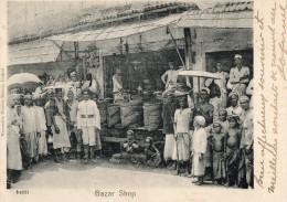 CALICUT      Bazar Shop - Inde