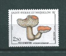 Timbres De St Pierre Et Miquelon  De 1990  N°513  Neufs ** Parfait - St.Pierre & Miquelon