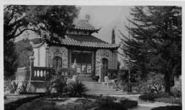 83-FREJUS -LE TEMPLE BOUDHIQUE- Carte Neuve--années 30-40-édition Coli - Bouddhisme