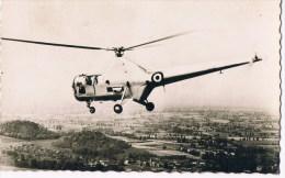 Westland  Sikorzky  S 51 - Elicotteri
