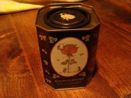 1 Boite Peynet Les Amoureux De Peynet - Boîtes