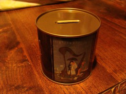 1 Boite Peynet Les Amoureux De Peynet - Boxes