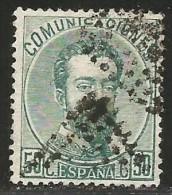 España 126   O - Usados