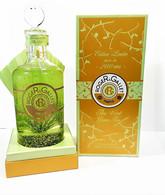 Flacon De Parfum NEUF ROGER & GALLET  500 Ml EDITION LIMITÉE  Thé Vert Eau Parfumante + Boite + Surboite - Women