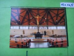 27 )kath Pfarrkirche St Markus  : Landstuhl  :  Recto Verso: - Landstuhl
