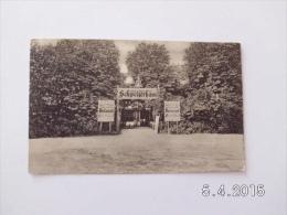 Wien. II. -  Prater. Restaurant Schweizerhaus. - Prater