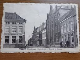Roesbrugge, Statiestraat   ---> beschreven