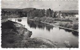 LANGEAC - Les Bords De L'Allier - Langeac