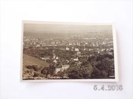 Blick Vom Cobenzl Auf Grinzing Gegen Wien. - Grinzing