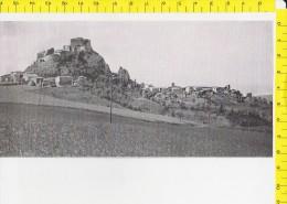 CO-5127 ROSSENA PANORAMA DEL CASTELLO - Andere
