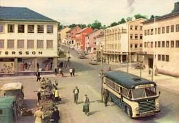 Norvegia : Molde - Norvegia