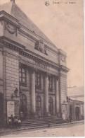 CPA Douai - Le Théâtre - Poste Militaire - 6. Armee - 1915 (13915) - Guerre 1914-18