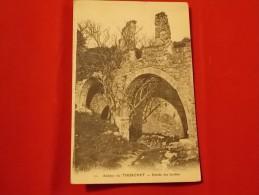 2& Abbaye De Thoronet Entrée Des Jardins - Autres Communes