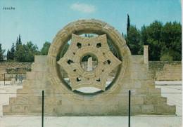CISGIORDANIA    JERICHO  LE PALAIS DE HISHAM       (NUOVA) - Giordania