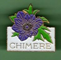 CHIMERE *** FLEUR *** (106-3) - Unclassified