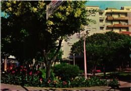 AMADORA JARDIM  PORTUGAL (2 SCANS) - Lisboa