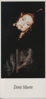 Demi Moore Lang Formaat - Acteurs