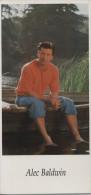 Alec Baldwin Lang Formaat - Acteurs