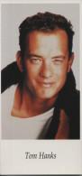 Tom Hanks Lang Formaat - Acteurs
