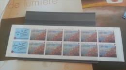 LOT 254730 TIMBRE DE FRANCE NEUF** CARNET