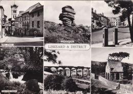 LISKEARD @ DISTRICT MULTI VIEW - England