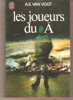 J´AI LU 397 - A.E. VAN VOGT- Les Joueurs Du A - J'ai Lu