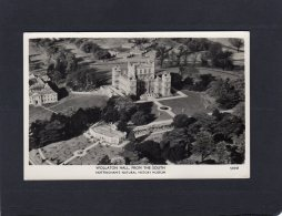 """53183    Regno  Unito,   Wollaton Hall, From The South,  Nottingham""""s Natural History Museum,  VG 1962 - Nottingham"""